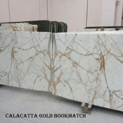 CALACATTA GOLD 12519-SLABS 25-285X134X2cm